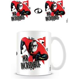 Incredibles: The Incredibles 2 Mug Mr. Incredible In Action
