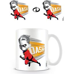 Incredibles: The Incredibles 2 Mug Dash