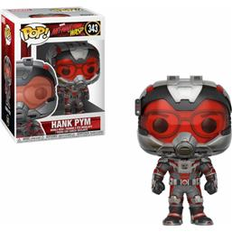 Ant-Man: Hank Pym POP! Movies Vinyl Figur (#343)
