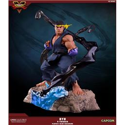 Street Fighter: Street Fighter V Statue 1/6 Ryu V-Trigger Player 2 Exclusive 32 cm