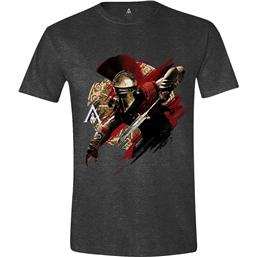 Assassin's Creed: Assassin's Creed Odyssey T-Shirt Alexios Charge