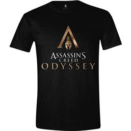 Assassin's Creed Odyssey T-Shirt Game Logo