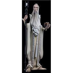 Lord of the Rings Mini Epics Vinyl Figure Saruman 17 cm