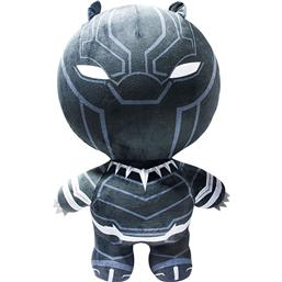 Avengers: Marvel Inflate-A-Heroes Inflatable Plush Figure Black Panther 76 cm