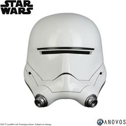 Star Wars: Star Wars Episode VII Replica 1/1 First Order Flametrooper Helmet Accessory Ver.