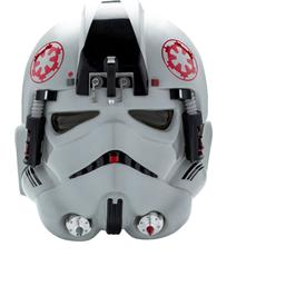 Star Wars: Star Wars Episode V Replica 1/1 AT-AT Driver Helmet Accessory Ver.