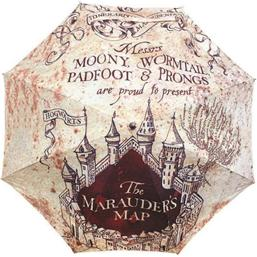 Harry Potter Paraply Marauder's Map