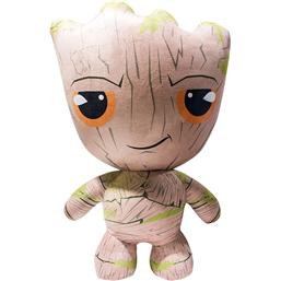 Avengers: Marvel Inflate-A-Heroes Inflatable Plush Figure Groot 76 cm