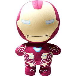 Avengers: Marvel Inflate-A-Heroes Inflatable Plush Figure Iron Man 76 cm