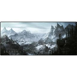 Elder Scrolls: The Elder Scrolls V Skyrim Oversize Mousepad Valley