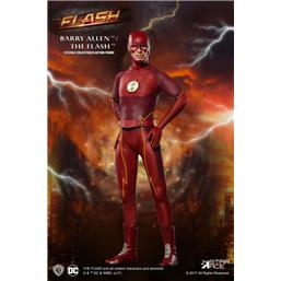Flash: The Flash Real Master Series Action Figure 1/8 Flash 23 cm