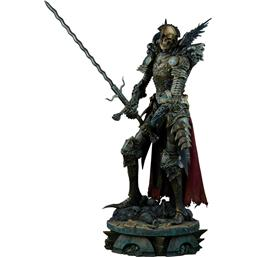 Court of the Dead: Court of the Dead Premium Format Figure Mortighull Risen Reaper General 67 cm