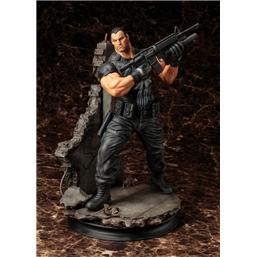 Marvel: Marvel Comics Fine Art Statue 1/6 The Punisher 30 cm