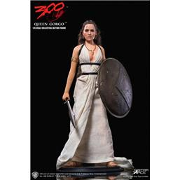 300 Rise of an Empire My Favourite Movie Action Figure 1/6 Queen Gorgo 29 cm