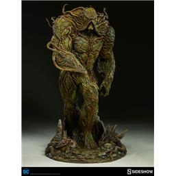 DC Comics: DC Comics Maquette Swamp Thing 61 cm