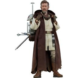 Star Wars: Star Wars Mythos Action Figure 1/6 Obi-Wan Kenobi 30 cm