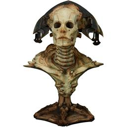 Court of the Dead: Court of the Dead Legendary Scale Bust Xiall The Resolve of Bone 40 cm
