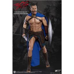 300: 300 Rise of an Empire My Favourite Movie Action Figure 1/6 General Themistokles 30 cm
