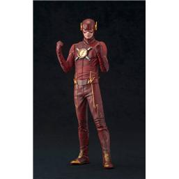 Flash: The Flash ARTFX+ PVC Statue 1/10 The Flash 19 cm