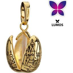 Harry Potter: Harry Potter Bracelet Charm Lumos Golden Egg