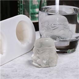 Star Wars: Original Stormtrooper Ice Cube Tray Stormtrooper