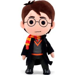 Harry Potter: Harry Potter Q-Pal Plush Figure Harry Potter 20 cm