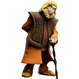 Planet of the Apes: Planet of the Apes Mini Epics Vinyl Figure Dr. Zaius 13 cm