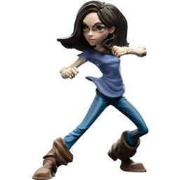 Battle Angel Alita: Alita: Battle Angel Mini Epics Vinyl Figure Alita Doll 11 cm