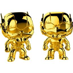 Ant-Man (Gold) POP! Marvel Vinyl Figur
