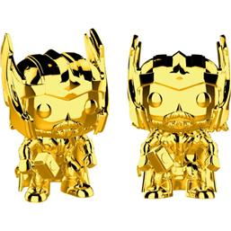 Thor (Gold) POP! Marvel Vinyl Figur
