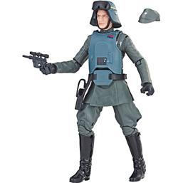 Star Wars Black Series Action Figure 2018 General Veers Exclusive 15 cm