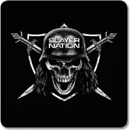 Slayer: Slayer Coaster 6-Pack Slayer Nation