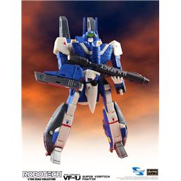 Robotech: Robotech Super Veritech Fighter Collection Action Figure 1/100 VF-1J Max Sterling 15 cm