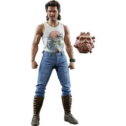 Big Trouble in Little China: Big Trouble in Little China Action Figure 1/6 Jack Burton Sideshow Exclusive 30 cm