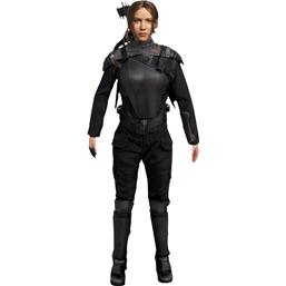 Hunger Games: The Hunger Games Mockingjay Part 1 My Favourite Movie Action Figure 1/6 Katniss Everdeen 30 cm