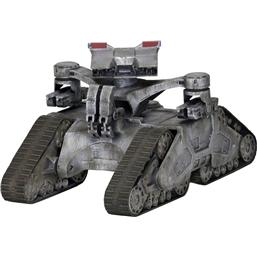 Terminator 2 Diecast Vehicle Cinemachines Hunter Killer Tank 16 cm
