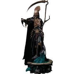 Court of the Dead: Court of the Dead Premium Format Figure Death Master of the Underworld 76 cm
