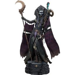 Court of the Dead: Court of the Dead Premium Format Figure Cleopsis Eater of the Dead 62 cm