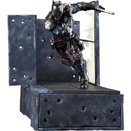 DC Comics ARTFX+ PVC Statue 1/10 The Arkham Knight (Batman Arkham Knight) 25 cm