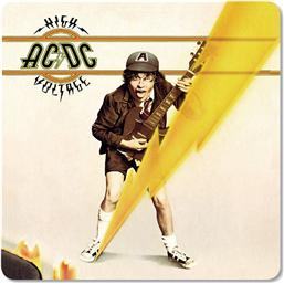 AC/DC Coaster Pack High Voltage 6-pack