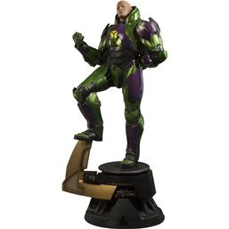 DC Comics: DC Comics Premium Format Figure Lex Luthor Power Suit 66 cm