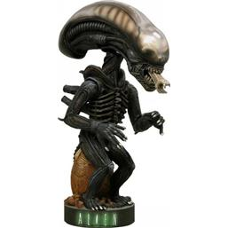 Alien: Alien Head Knocker Bobble-Head Alien Warrior 18 cm