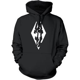 Skyrim: Skyrim Hooded Sweater