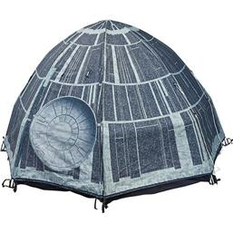 Star Wars: Star Wars Camping Tent Death Star