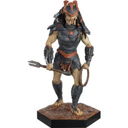 Predator: The Alien & Predator Figurine Collection Killer Clan Predator (Predator) 8 cm
