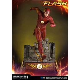 Flash: The Flash Statue Flash 69 cm