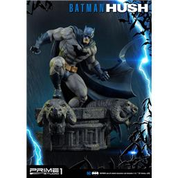 Batman Hush Statue Batman Hush 62 cm