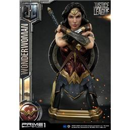 Justice League Bust Wonder Woman 44 cm
