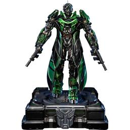 Transformers: Transformers The Last Knight Statue Crosshairs 52 cm