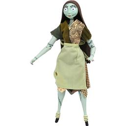 Nightmare before Christmas Silver Anniversary Action Figure Sally 25 cm